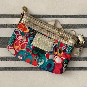 COACH Crossbody Poppy Bag